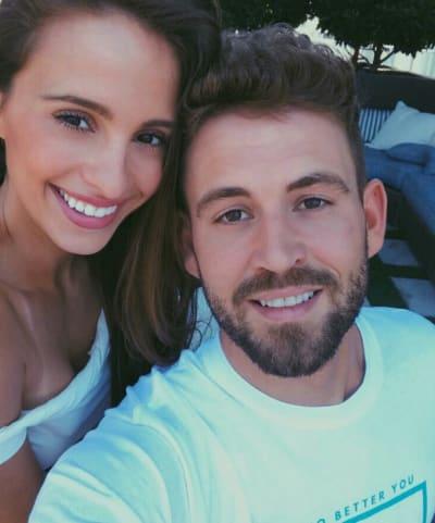 Nick and Vanessa (The Bachelor)