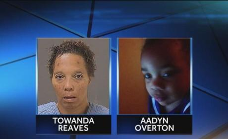 Woman Arrested for Giving Methadone to Grandkids