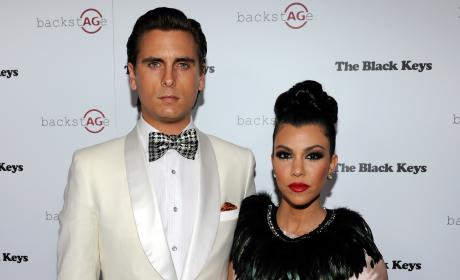 Kourtney Kardashian and Scott Disick: Trying For ANOTHER Baby?