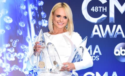 CMA Awards 2014: List of Winners!