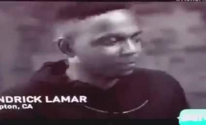 Kendrick Lamar BET Hip-Hop Awards Cypher: I'm the Master, Drake is a Phony!