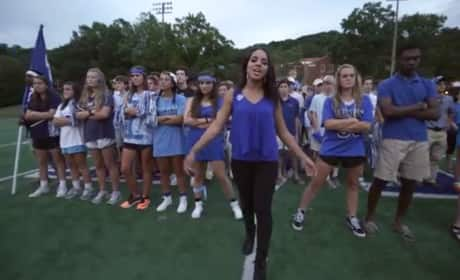 "High School Creates Epic ""Run This Town"" Video to Hype Rival Football Game"