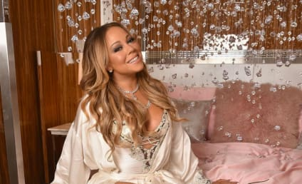 Mariah Carey: I've Never Heard of Ariana Grande or Demi Lovato!