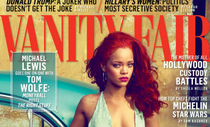Rihanna Hates Casual Sex, Doesn't Hate Chris Brown