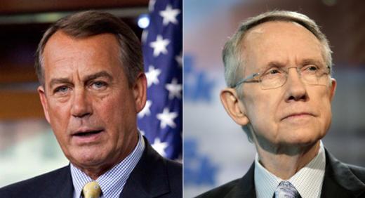 Reid v. Boehner