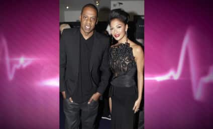 Jay-Z: Cheating on Beyonce With Nicole Scherzinger?