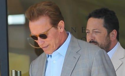 Maria Shriver: Extremely Conflicted, Emotionally Terrified of Arnold Schwarzenegger