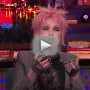 Cyndi Lauper to Madonna: Calm the Eff Down!