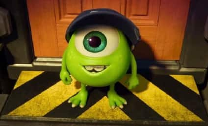 Monsters University: Final Trailer!