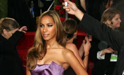 Leona Lewis Nude for PETA? Think Again