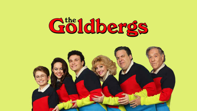 The Goldnbergs