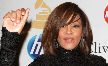 N.J. Home of Whitney Houston Headed For Foreclosure