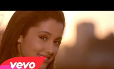 Ariana Grande - Baby I (Music Video)
