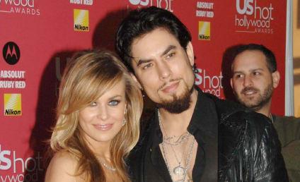 Rumors of Navarro Affair Surround Electra Divorce