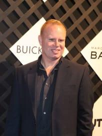 Pic of Steven Slater