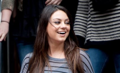 Ashton Kutcher and Mila Kunis: Behind the California Getaway!