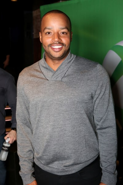 Donald Faison Photo