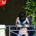 Kate Middleton Topless Image