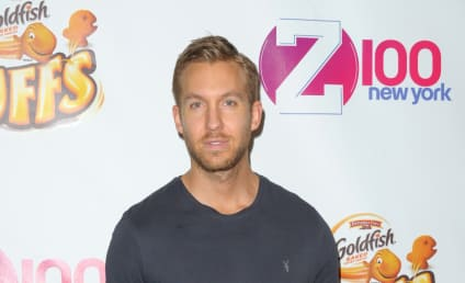 "Calvin Harris: Taylor Swift's Boyfriend Accused of Receiving ""Happy Ending"" at Thai Massage Parlor"