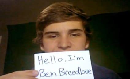 Kid Cudi on Ben Breedlove: Late Teen is My Hero