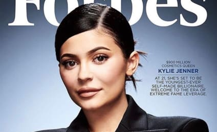Kylie Jenner: Low-Rated Reality Show Renewed Due to Billionaire Status?