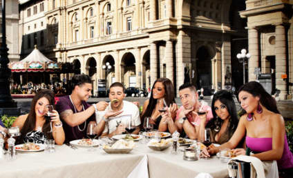 Jersey Shore Fist-Pumps Way to Ratings Win