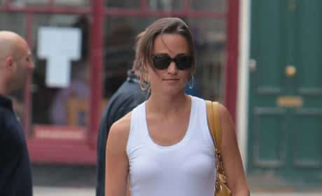 Who should Pippa Middleton marry?