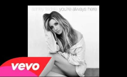 Ashley Tisdale Releases New Single: Listen Now!