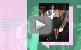 Khloe Kardashian Daughter Name: What Is It?