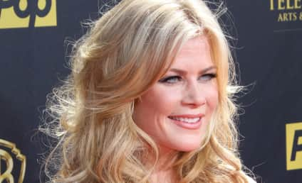 Alison Sweeney Leaving The Biggest Loser After 8 Years as Show's Host