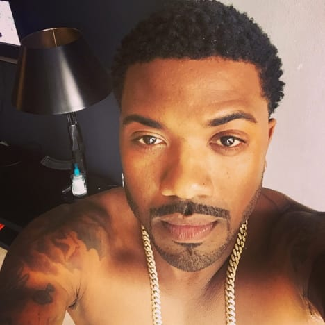 ray j what i need