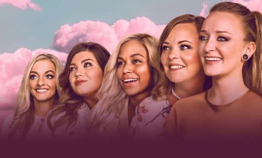 The Teen Mom OG Cast 2021