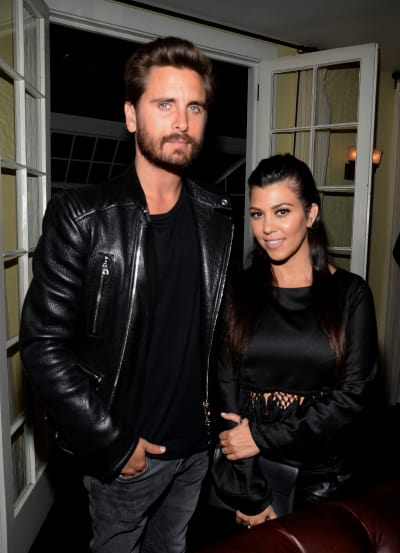 Kourtney & Scott Image