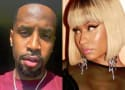 Safaree Samuels Accuses Nicki Minaj of Vicious Knife Attack