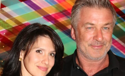 Alec Baldwin and Wife Welcome Second Child!