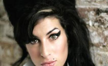 Amy Winehouse Drinks Because She's Bored