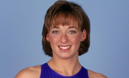 Amy Van Dyken Rouen, Olympic Gold Medalist, Severs Spine in ATV Accident