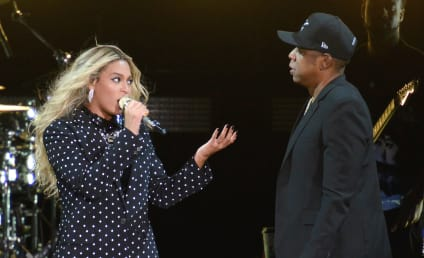 Beyonce and Jay Z to Divorce Over Teen Lover Scandal?!?