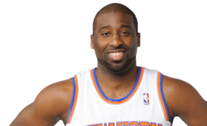 Raymond Felton Arrested on Trio of Weapons Charges