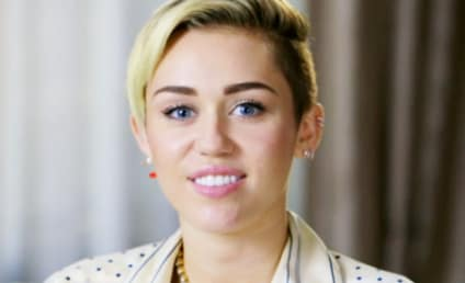 "Miley Cyrus Makes No Apologies, Is Now Free to Be a ""Bad Bitch"""