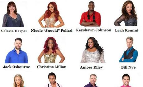 Who do you want to win DWTS Season 17 (of the Top 9)?