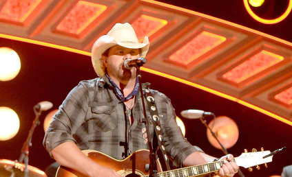 Toby Keith: Darn Right I'm Performing at Donald Trump's Inauguration!