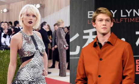 "Taylor Swift Releases ""Call It What You Want,"" Praises Joe Alwyn!"