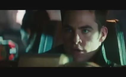 Star Trek Into Darkness Clip: They're Closing Fast!