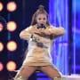 Janet Jackson on BMA Stage
