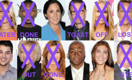 Dancing With the Stars Final 4 Poll: Who Will Win?