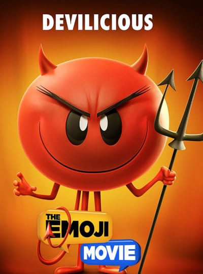 The Emoji Movie Picture