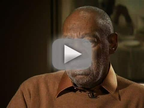 "Bill Cosby Refuses to Answer Rape Allegation Questions, Asks Reporter to ""Scuttle"" Damning Footage"