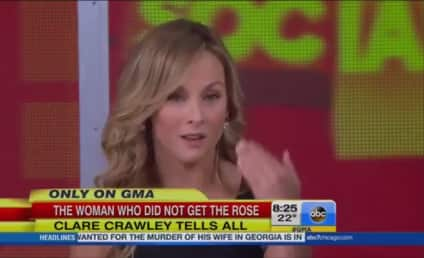 Clare Crawley: So HAPPY, Dating New Man After Juan Pablo Galavis Breakup!