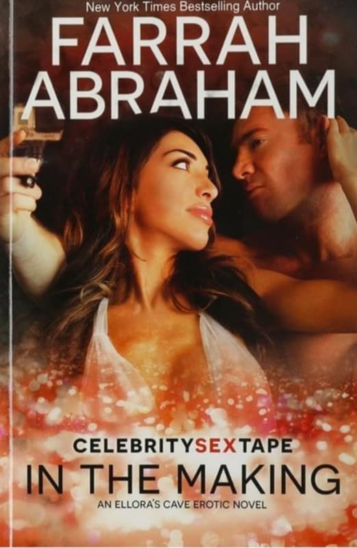 Farrah abraham book cover